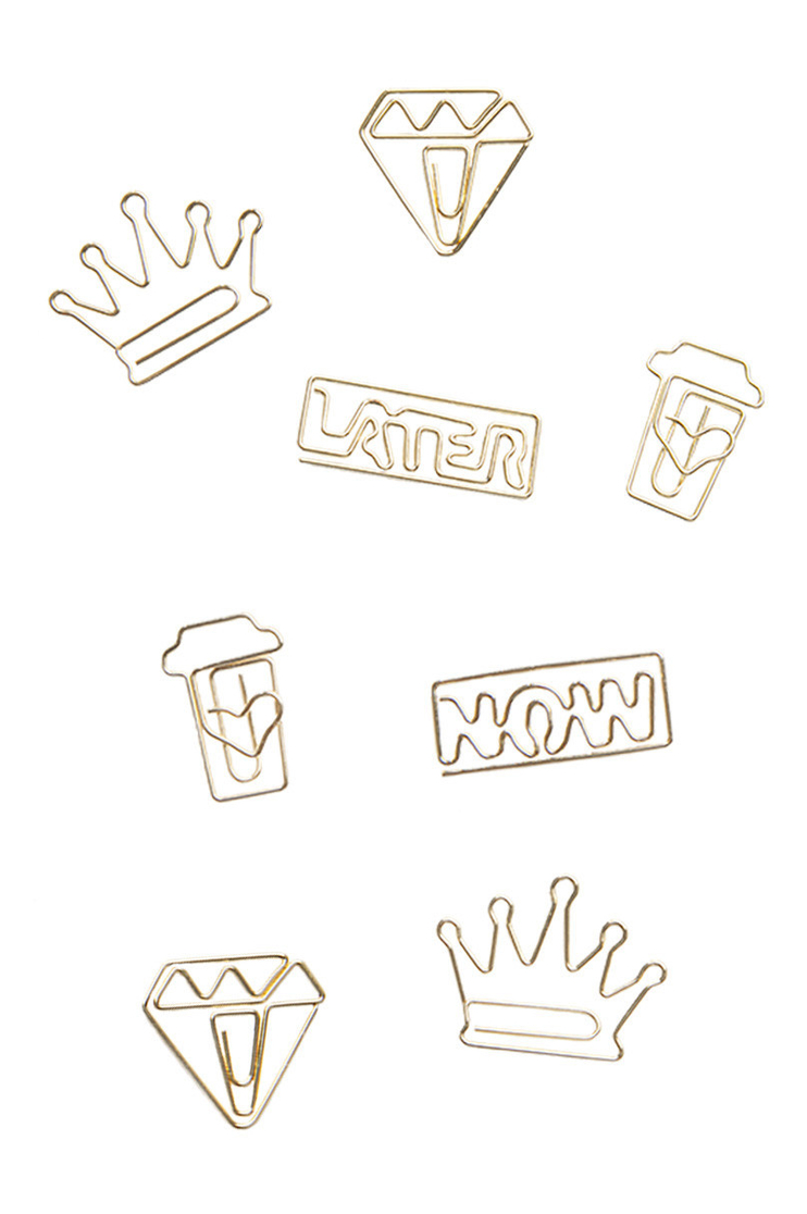 Pack of Paper Clips