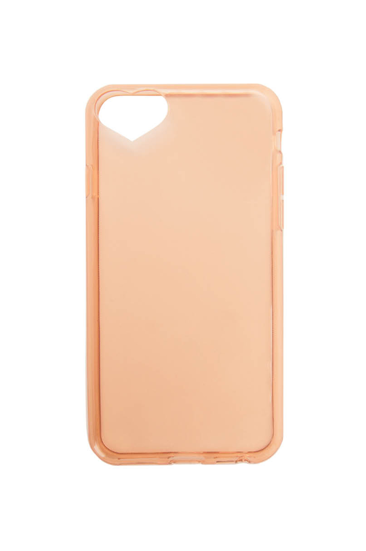 Cover Rosa iPhone 6-7-8