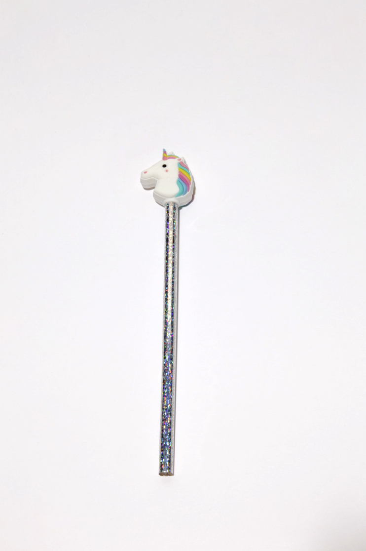 Unicorn Pencil