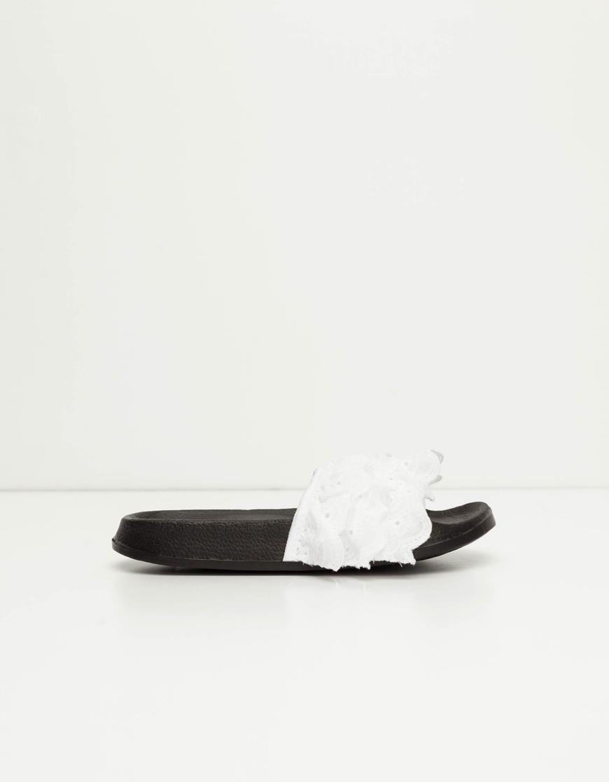 Black and White Sliders