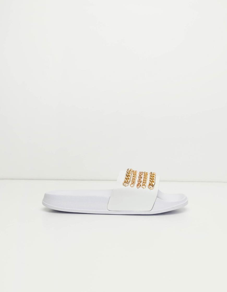 White Sliders