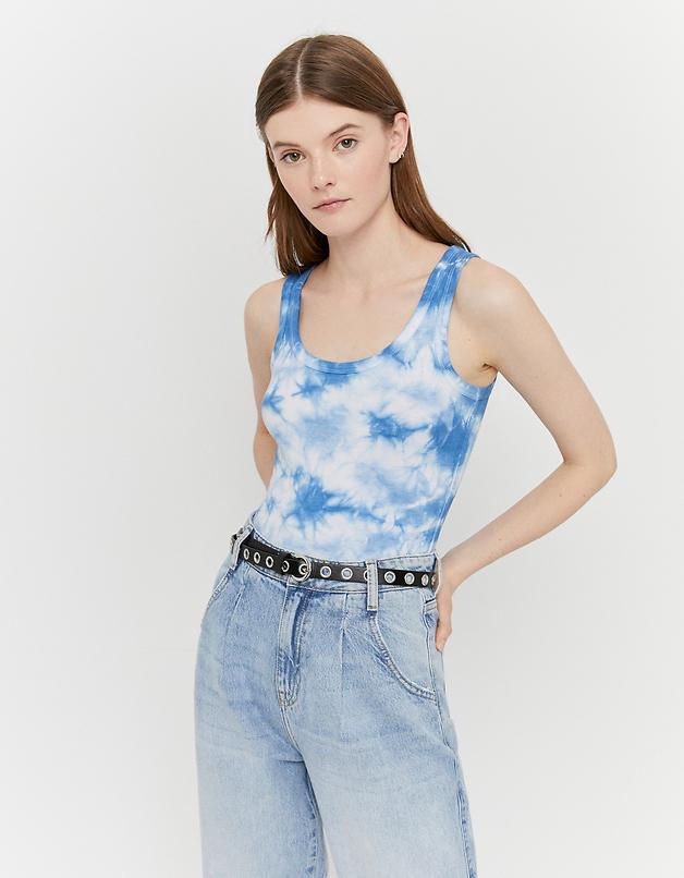 Body Blu Tie Dye