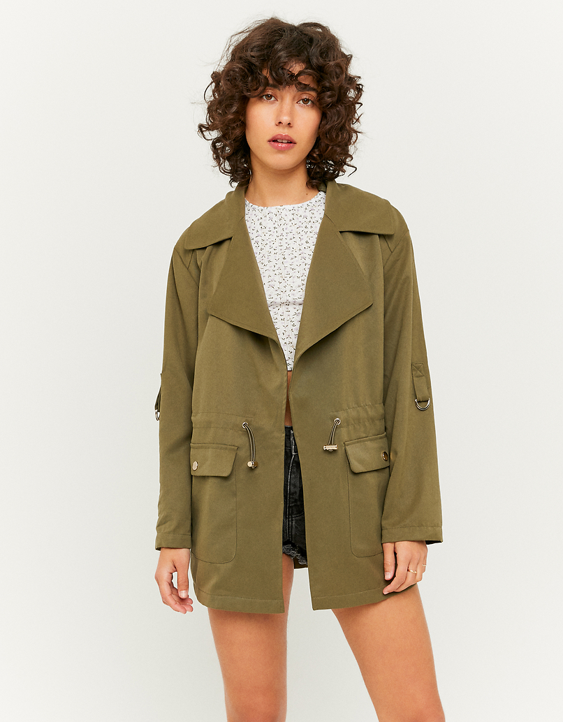 Trench Court Utilitaire