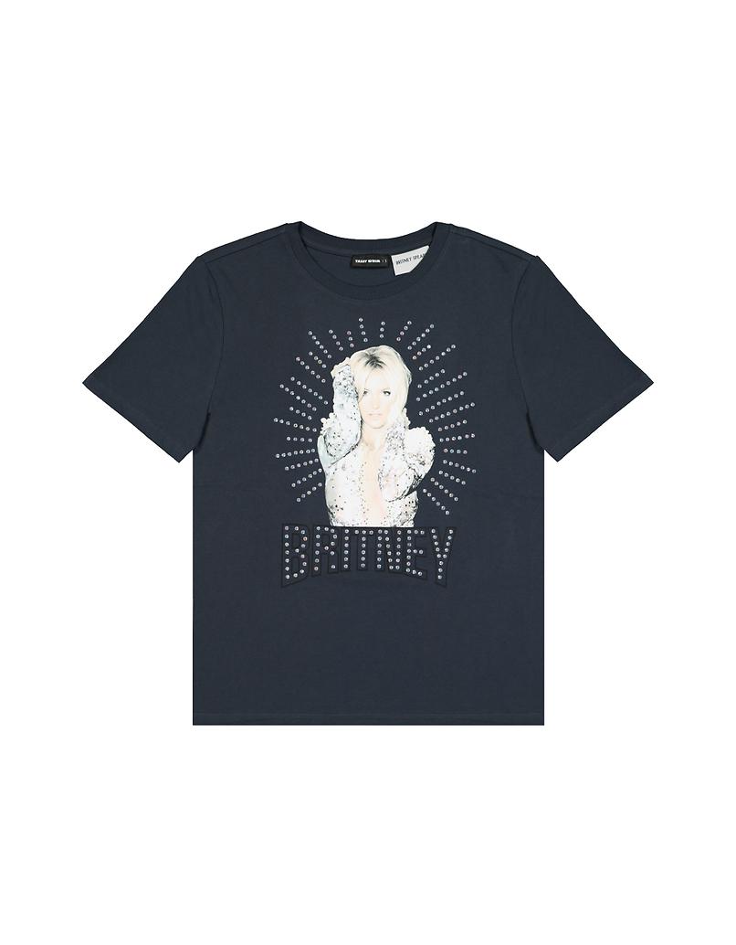 T-Shirt Imprimé Britney