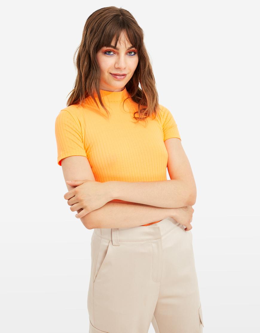 Orange Top
