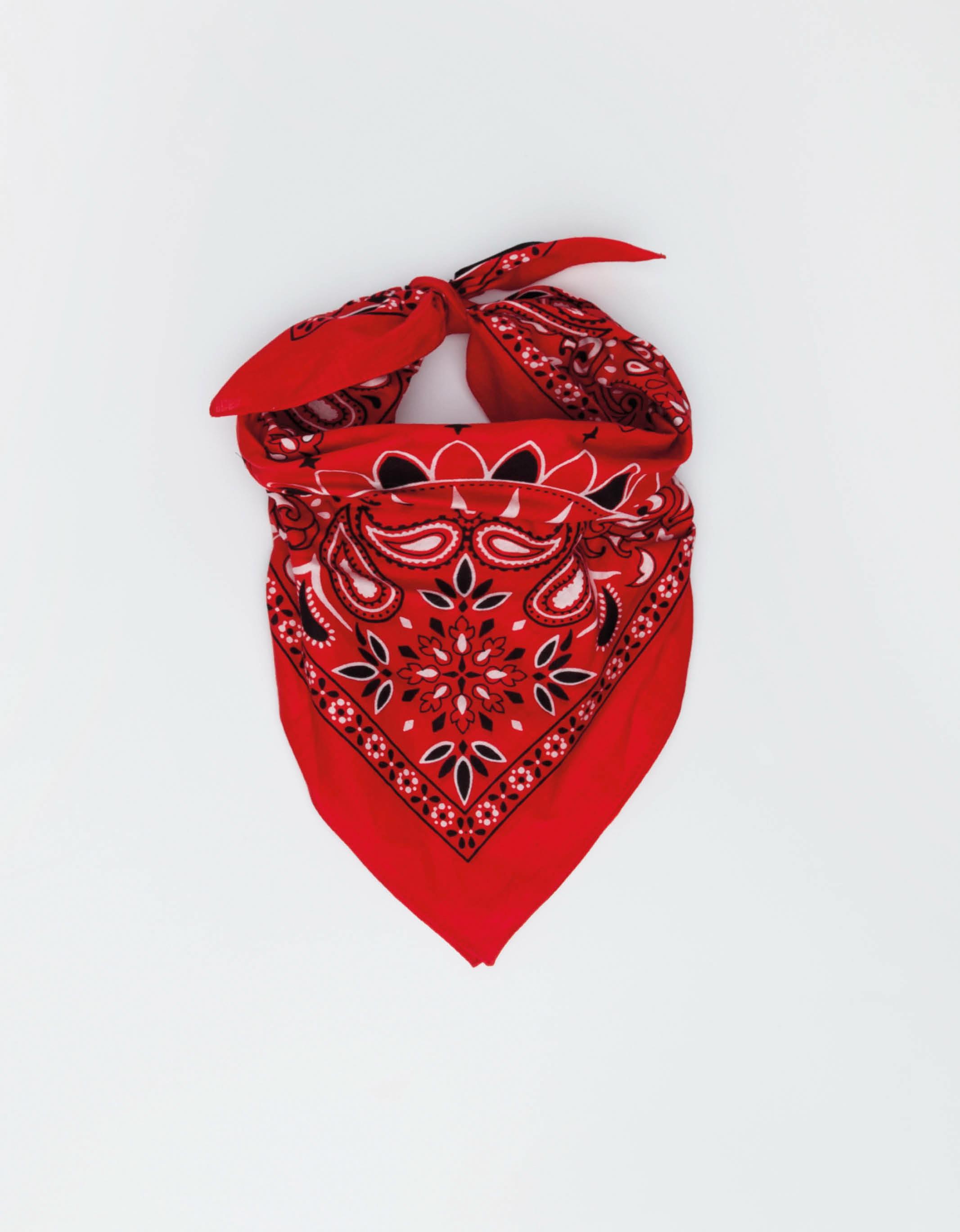 quality design 7b7d8 8878d Red Bandana   TALLY WEiJL Online Shop