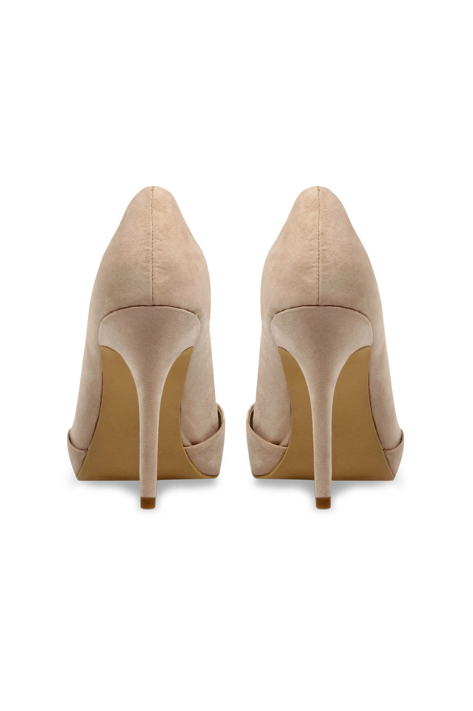 Zartrosa High Heels