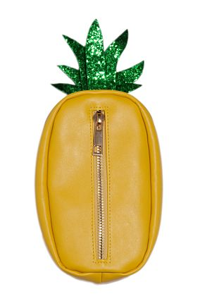 PINAPPLE CASE XX OS