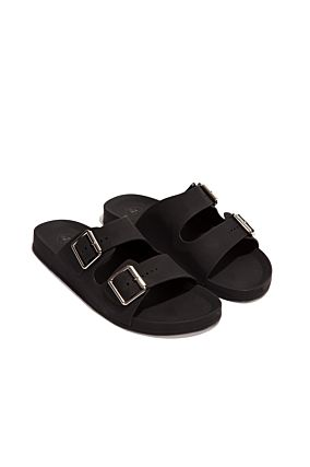 Black Sliders