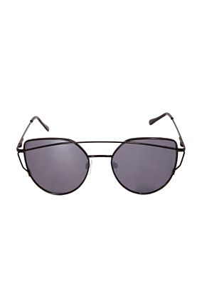 Black Cat Eyes Sunglasses