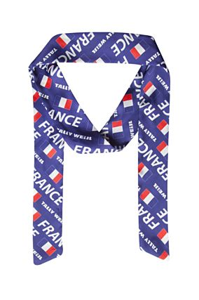 France Scarf – 2018 World Cup