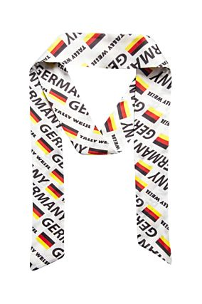 Germany Scarf – 2018 World Cup