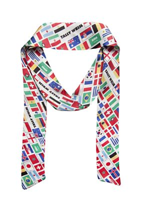 Scarf - 2018 World Cup