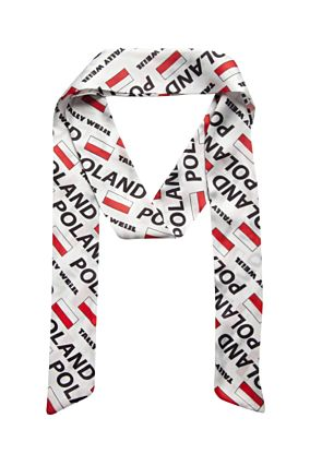 Poland Scarf – 2018 World Cup