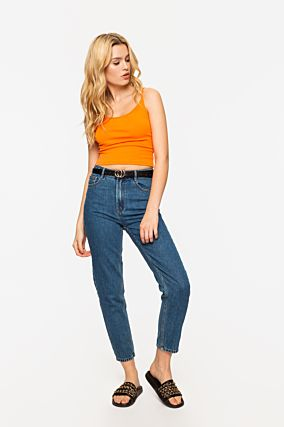 Jean Denim Mom