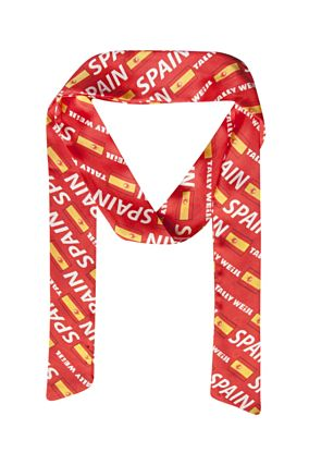 Spain Scarf – 2018 World Cup