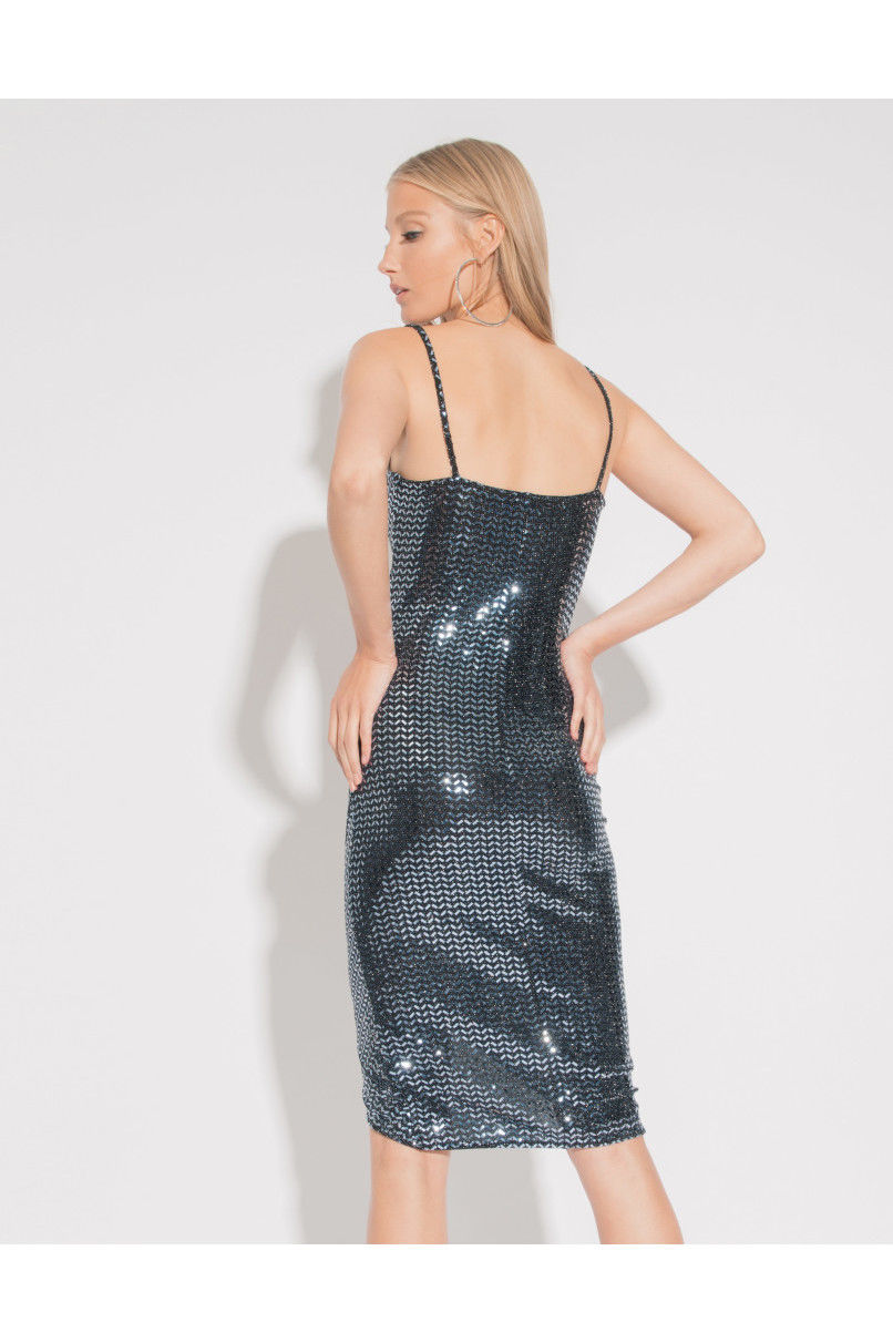 Tally Weijl - glitter dress - 2