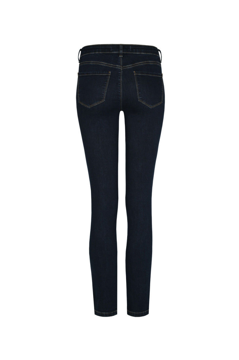 Tally Weijl - Low Waist Skinny Jeans - 4