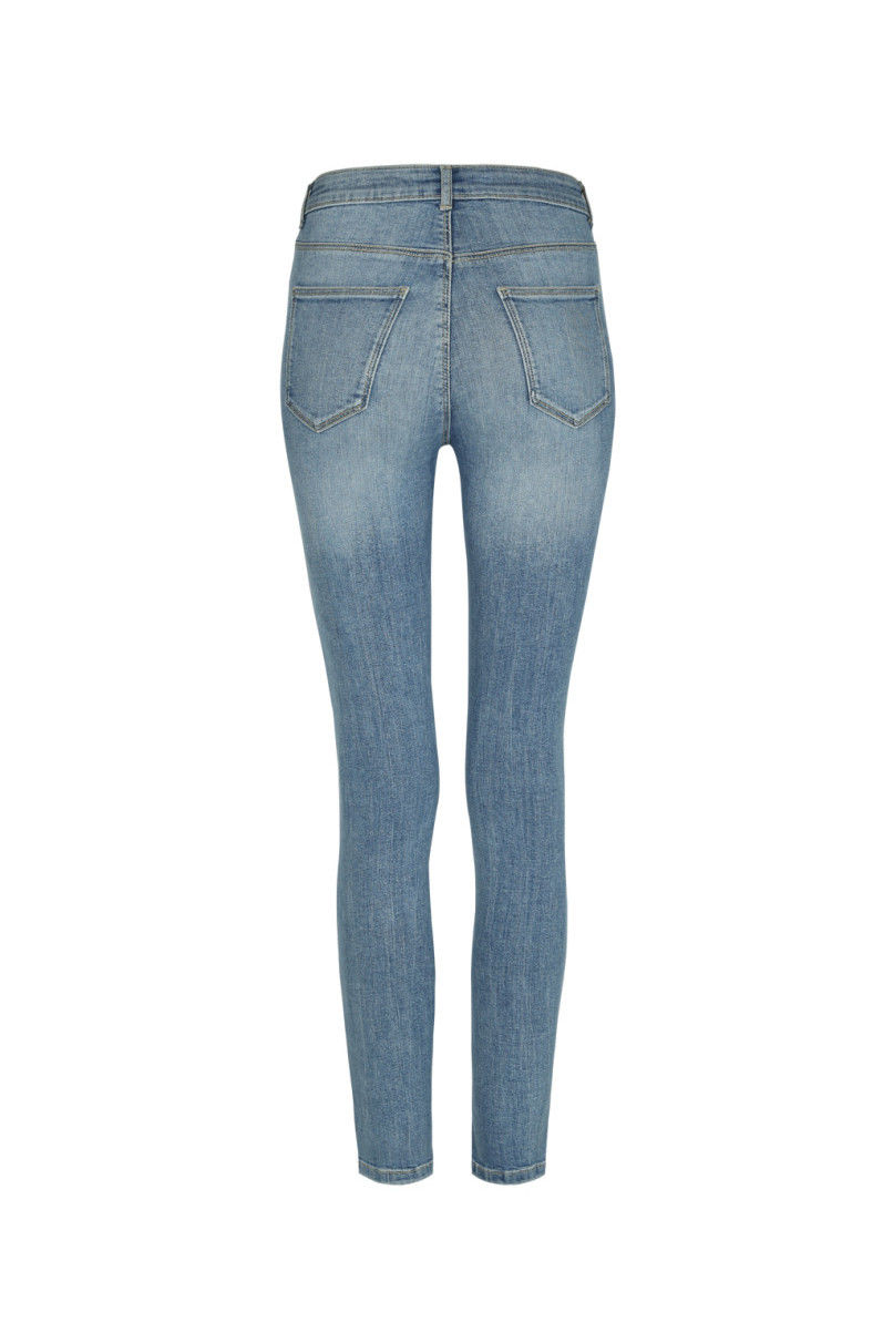 Tally Weijl - shape high waist skinny jeans - 4