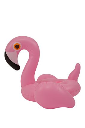 Plateau Flamant Rose Gonflable
