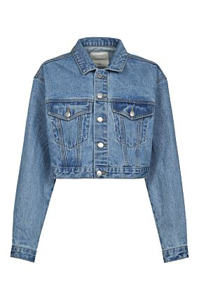 Limited Edition ❤ Vintage Denim Jacket