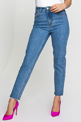 Limited Edition ❤ Slim Boyfriend Jeans