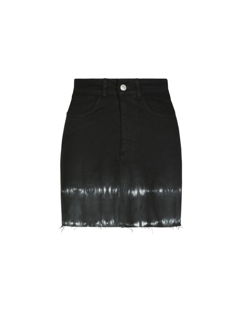 bce91084f7 Black Tie & Dye Skirt | TALLY WEiJL Online Shop