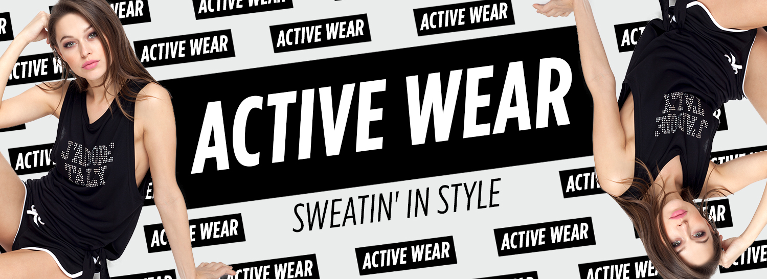 TALLY WEIJL ACTIVEWEAR