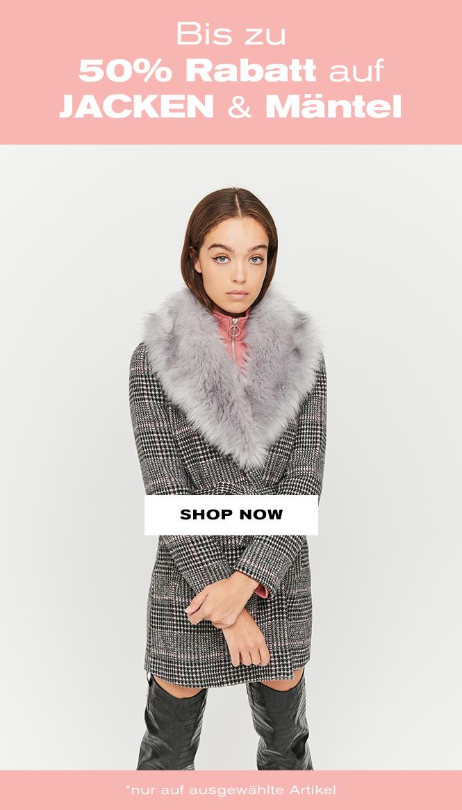 Young Fashion und Damenmode   TALLY WEiJL