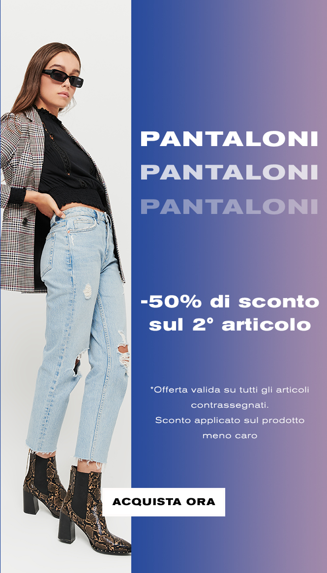best sneakers ad599 7f37b TALLY WEiJL Negozio Online | Vestiti Alla Moda Da Donna