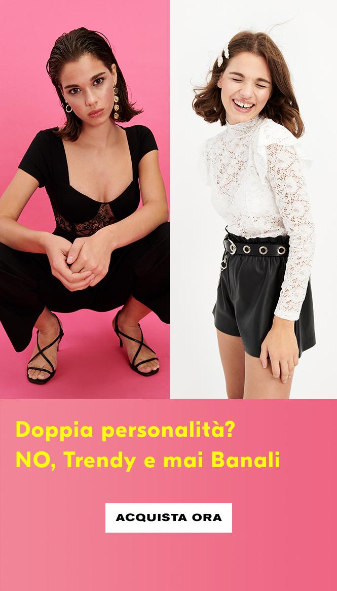 best sneakers 6a6fb 3bcbc TALLY WEiJL Negozio Online | Vestiti Alla Moda Da Donna