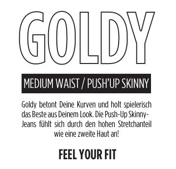 Goldy tab description