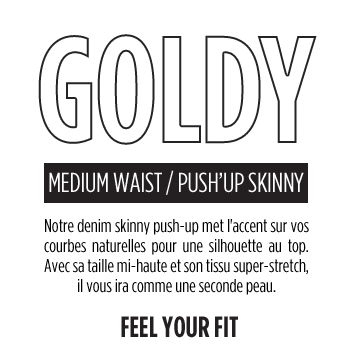 Goldy tab description