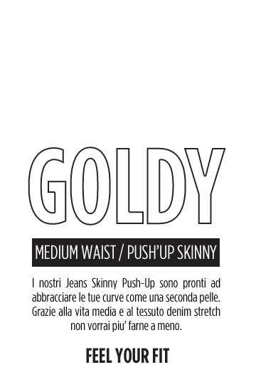 Goldy description