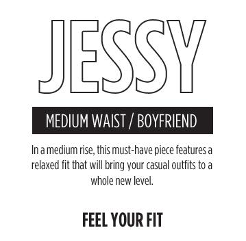 Jessy tab description