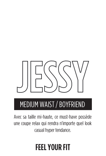 Jessy description