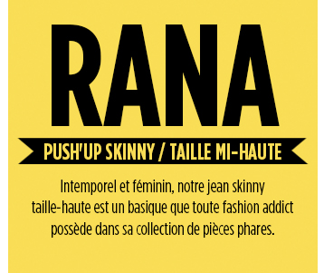 rana mobile description