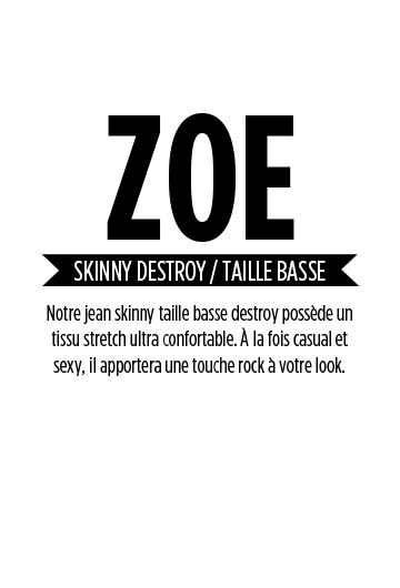 zoe description