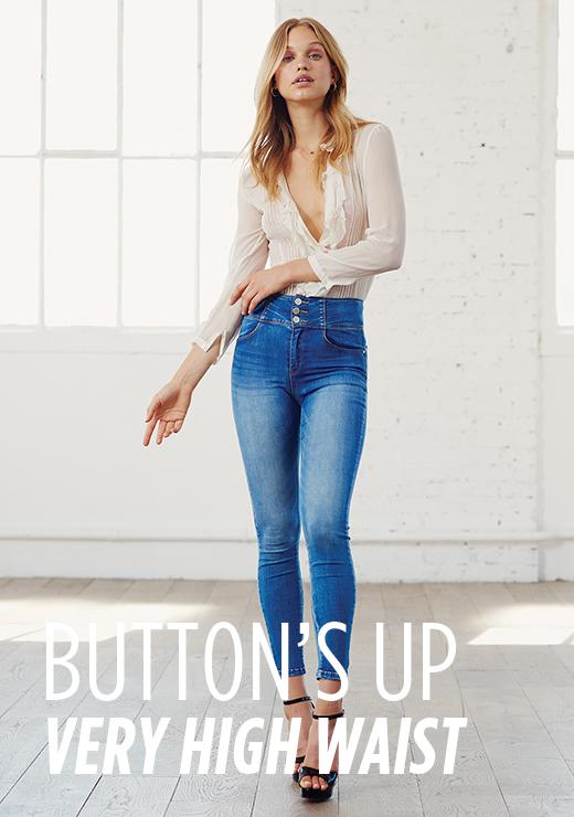 Skinny Jeans kombinieren: Der ultimative Styling Guide